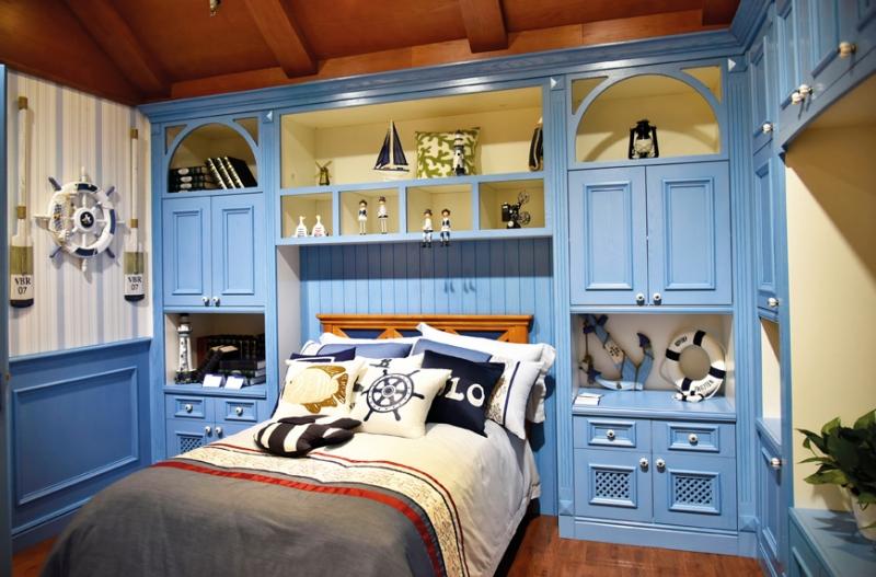 实木全屋定制客厅装饰的4个注意事项